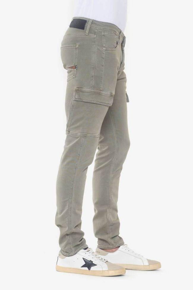 Pantalon Army Jogg Slim Andrew kaki