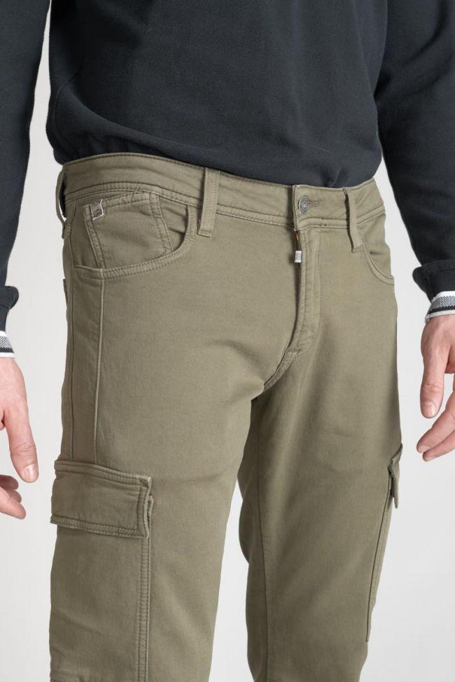 Pantalon Army Jogg Slim Andrew aloe