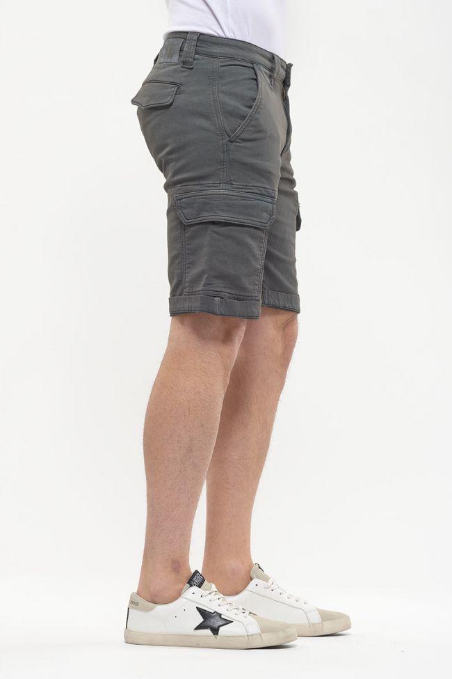 Bermuda Jogg Damon gris