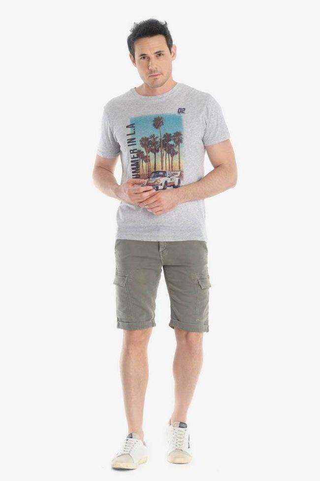 Bermuda Jogg Damon kaki