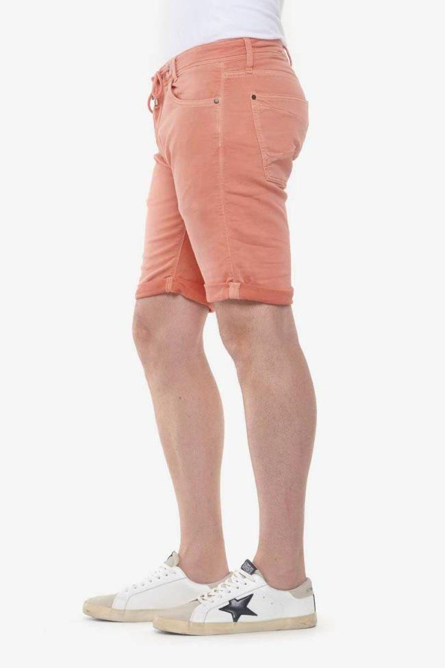 Bermuda Jogg orange