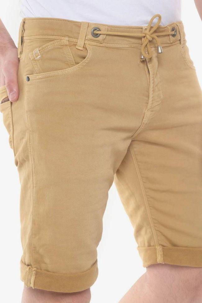 Mustard Jogg bermuda shorts