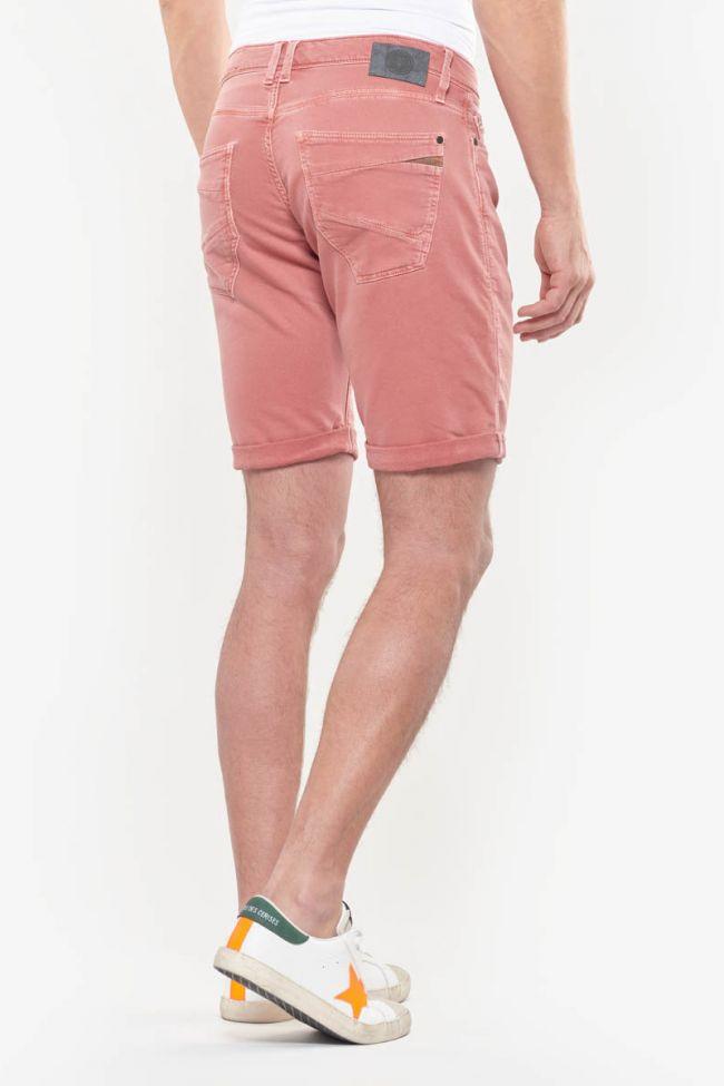 Pink Jogg Shorts