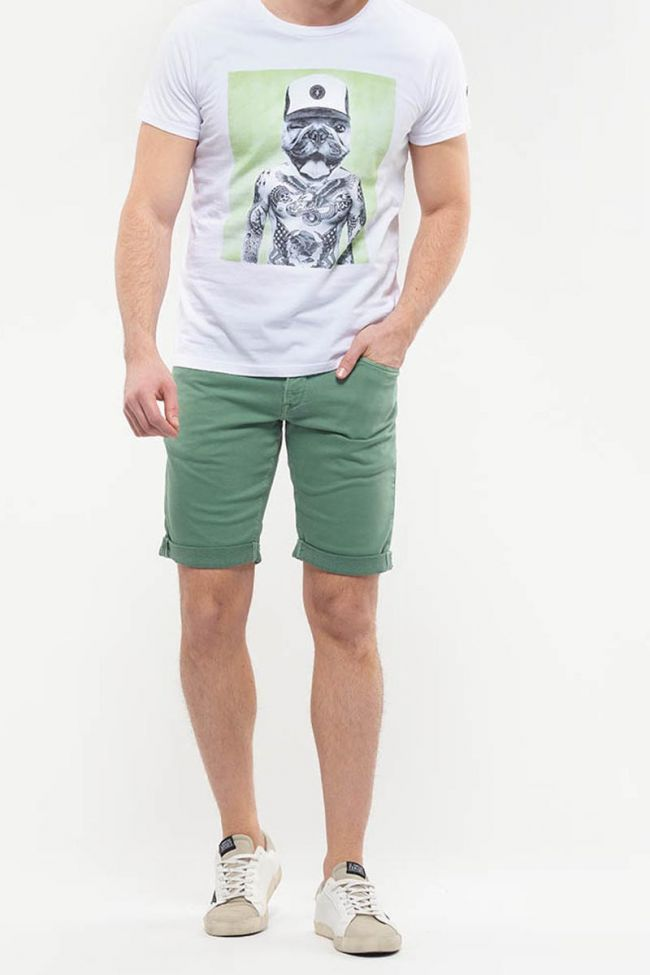 Bermuda Jogg vert