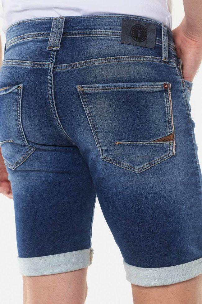 Blue Jogg shorts