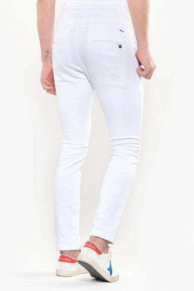 Jogg Kurt white Chino pants