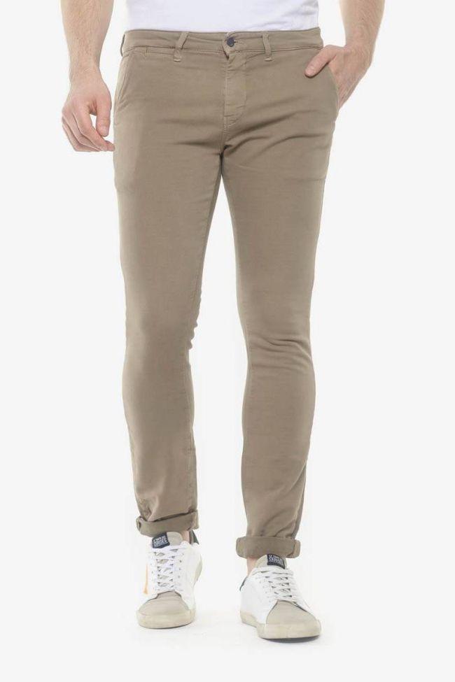 Jogg Kurt beige Chino pants