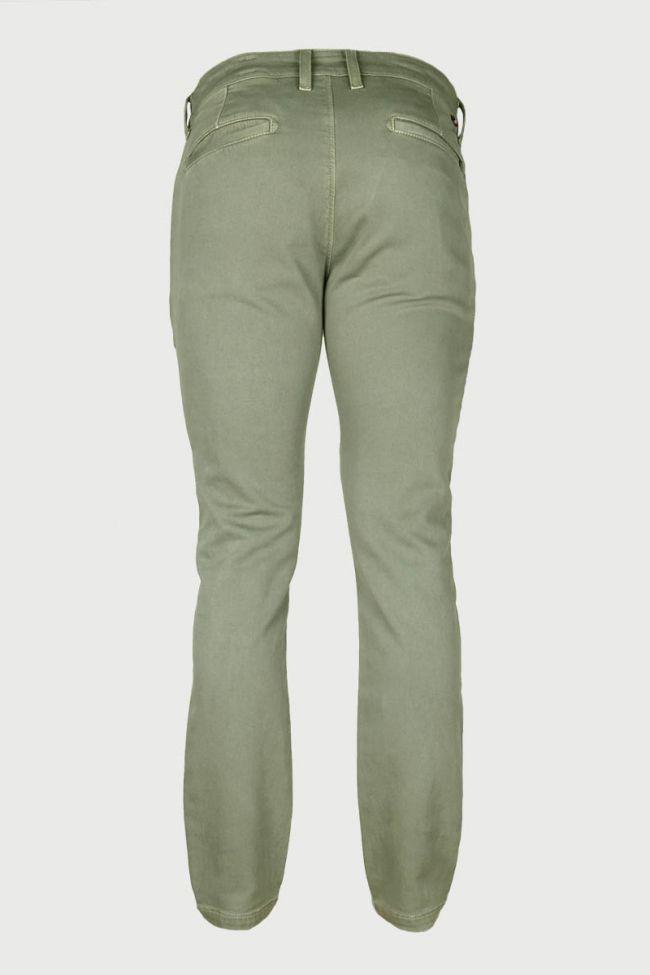 Jogg Kurt khaki Chino pants