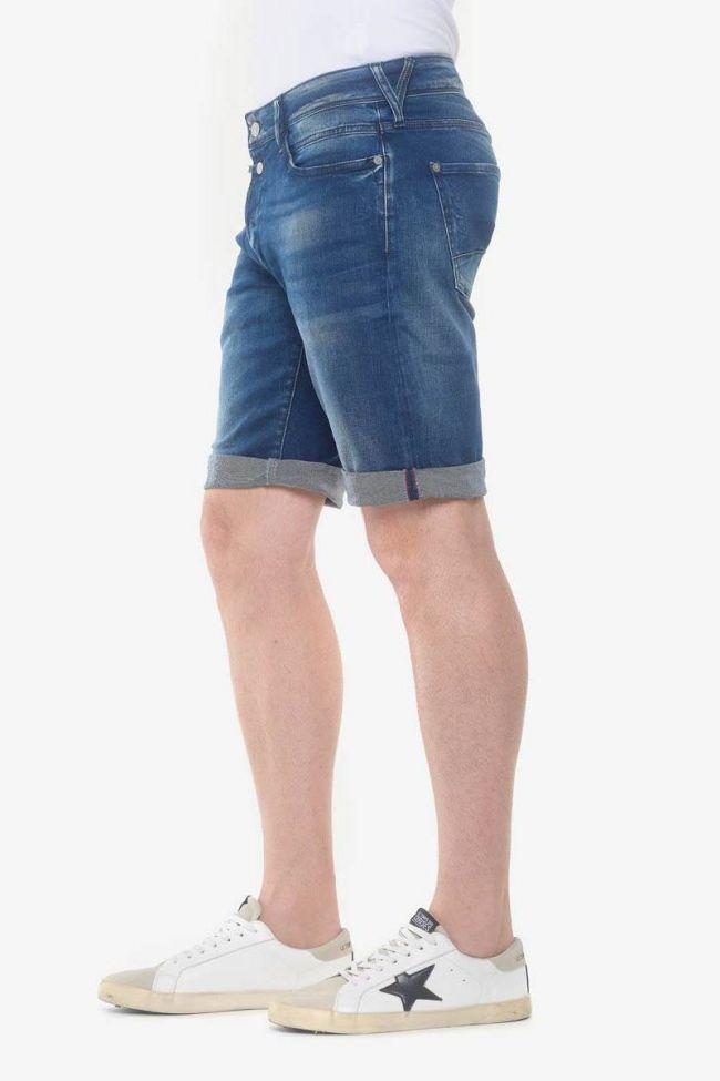 Blue Laredo Bermuda shorts
