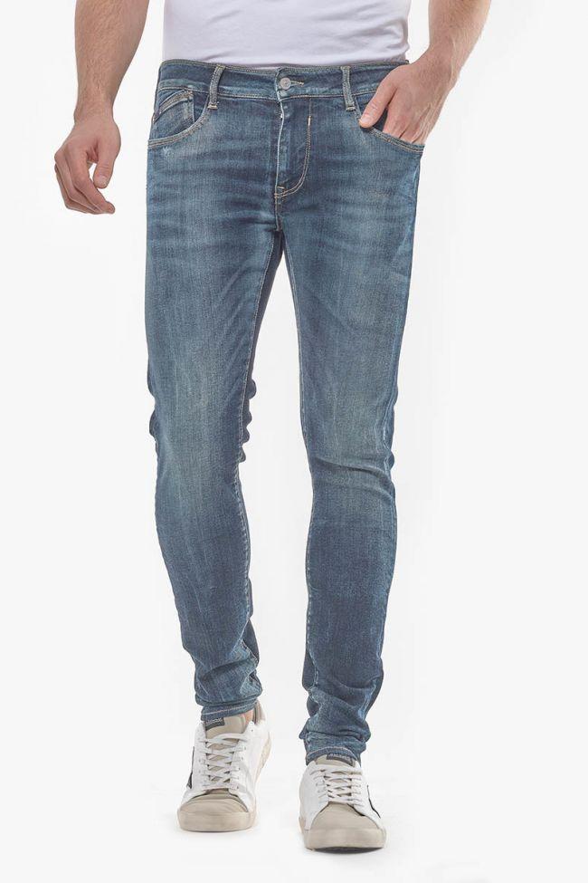 Blue Power Skinny Jeans N°4