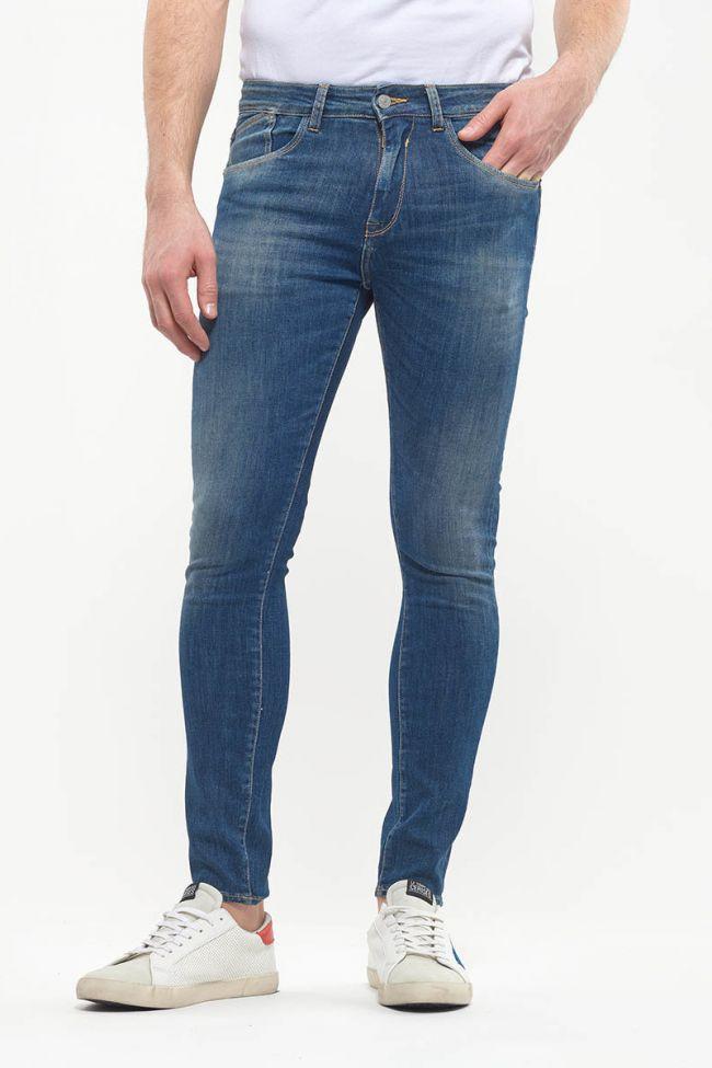 Power skinny jeans blue N°2