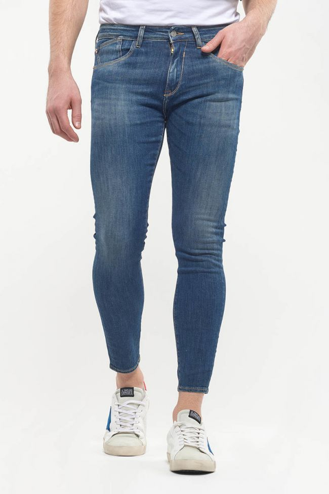 Blue Power Skinny 7/8th Jeans N°2