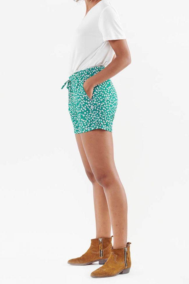 Anae green short