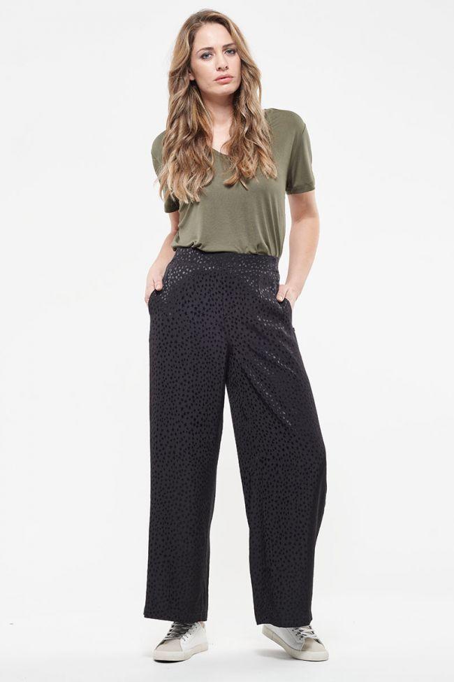 Pantalon large Cang
