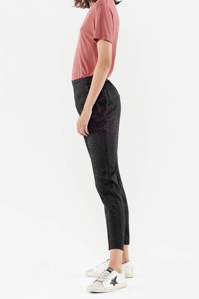 Canggu black trousers