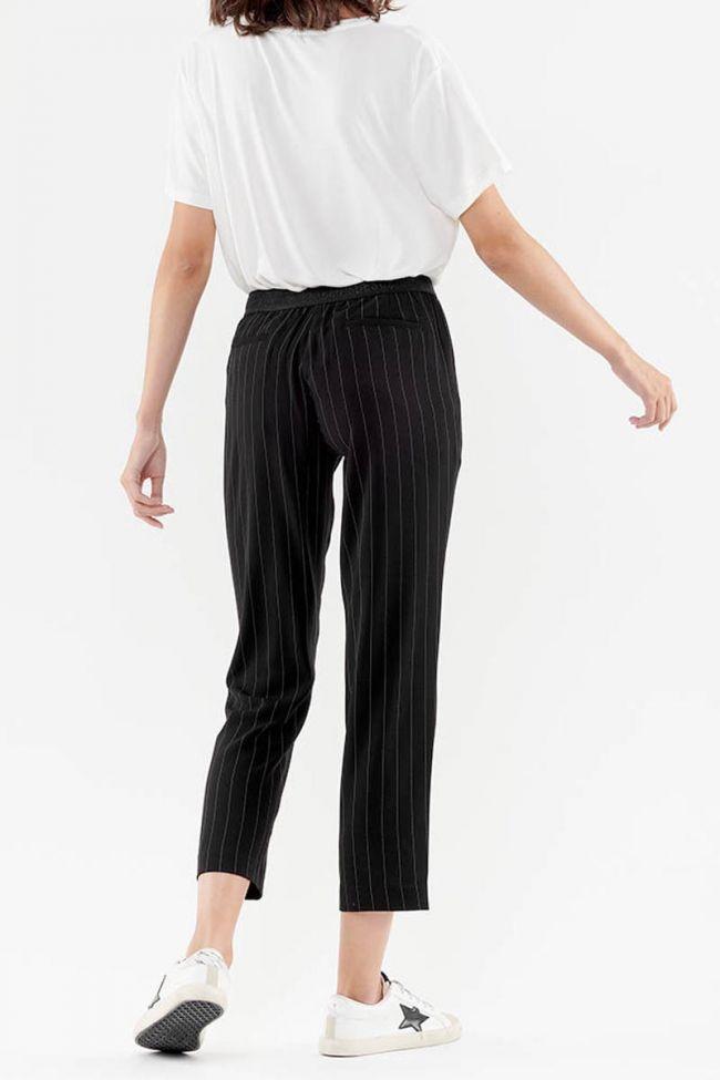 Ciba black trousers