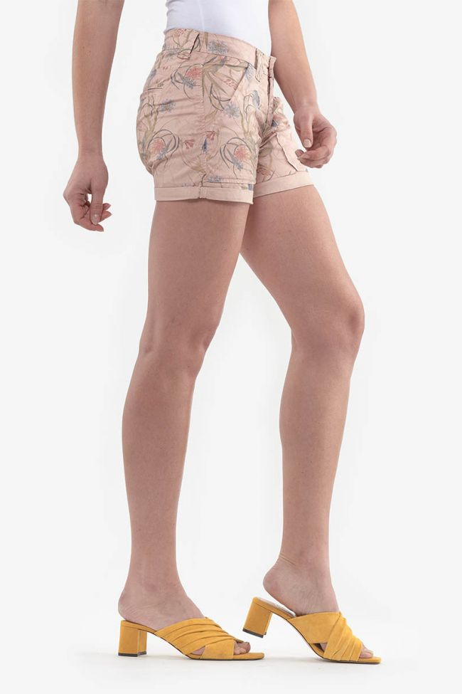 Forsy pink shorts