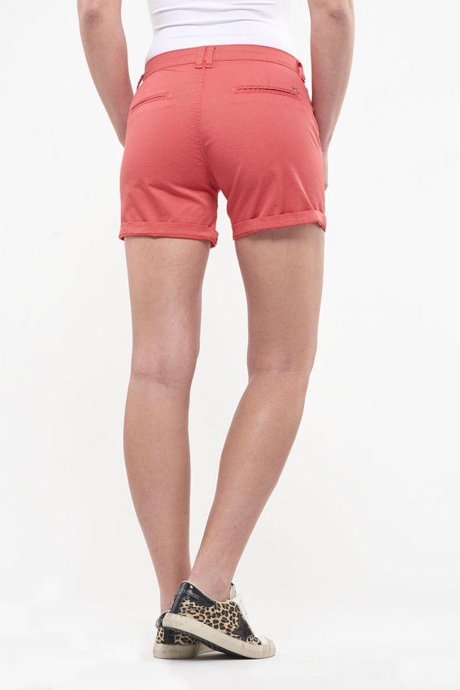 Lova fushia shorts