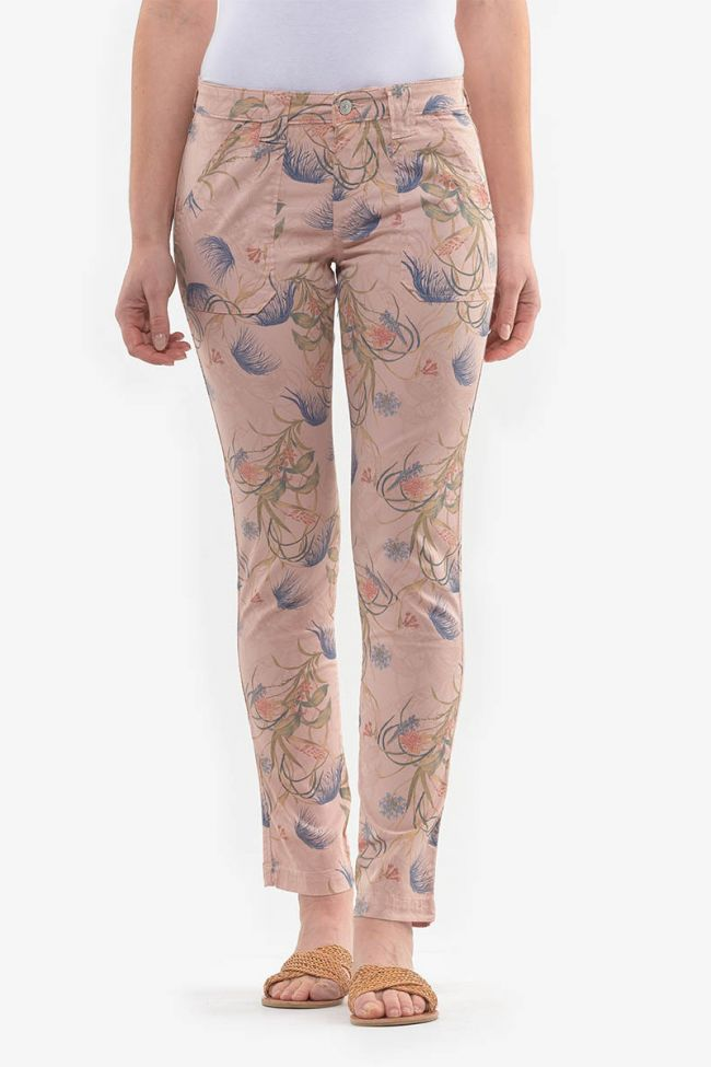 Pink Myles trousers