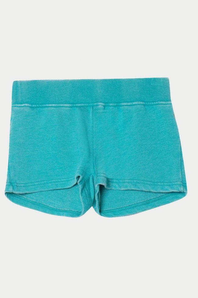 Short Bungi bleu