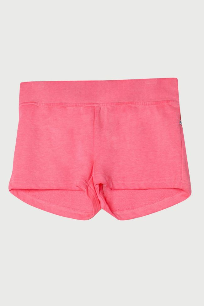 Bungi pink shorts