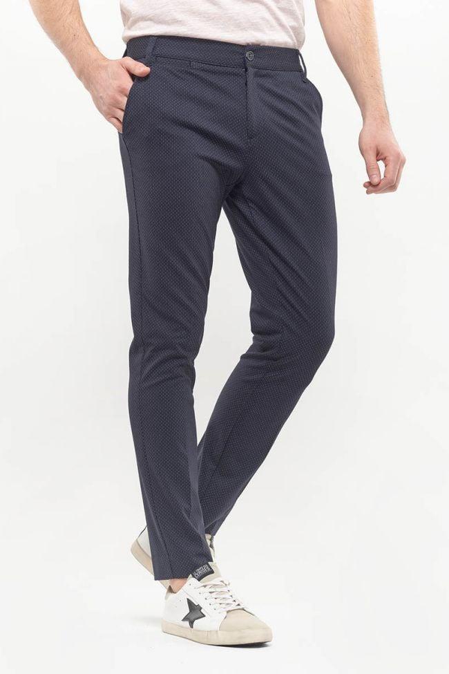 Anto navy trousers