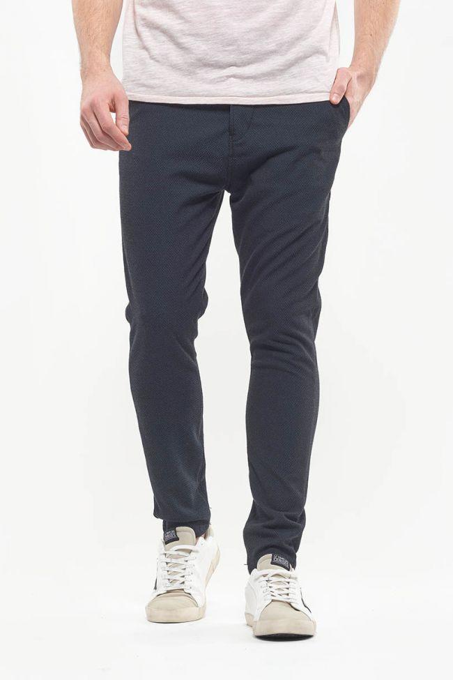 Navy Caprio pants