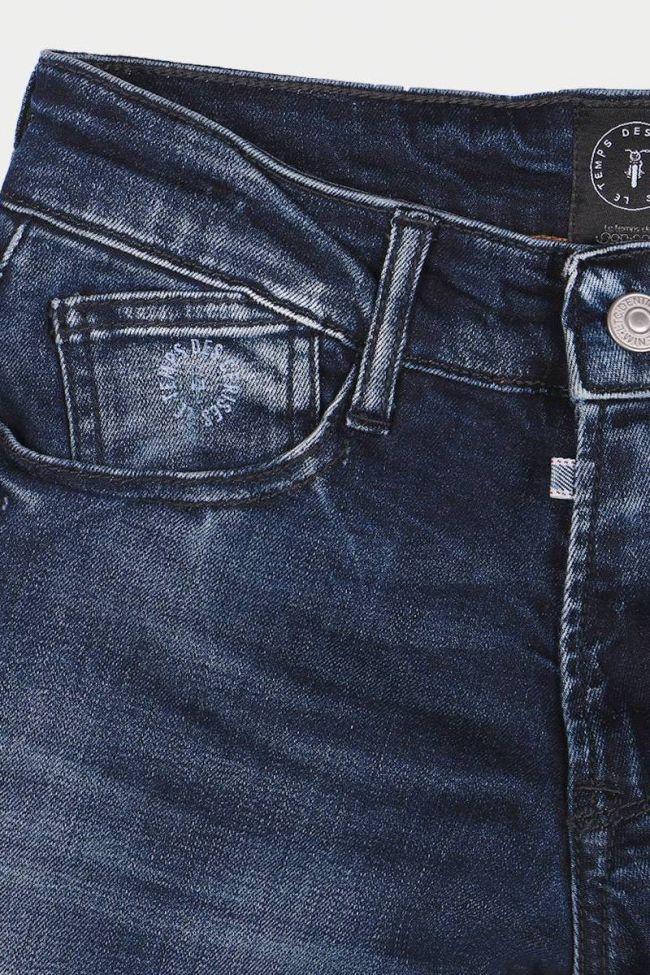 Jeans 100/09 Basic bleu N°1