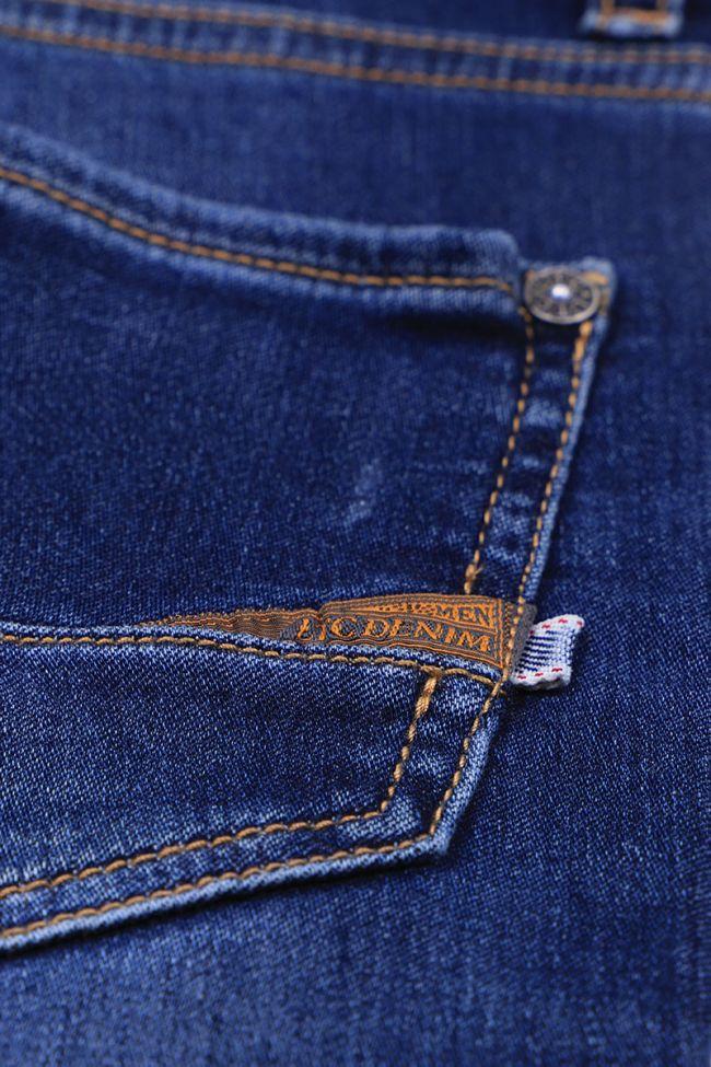 Blue jogg slim jeans N°1
