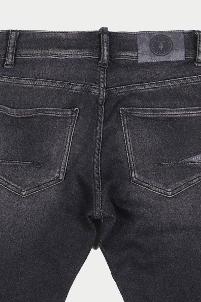 Jeans slim Blue jogg gris N°1