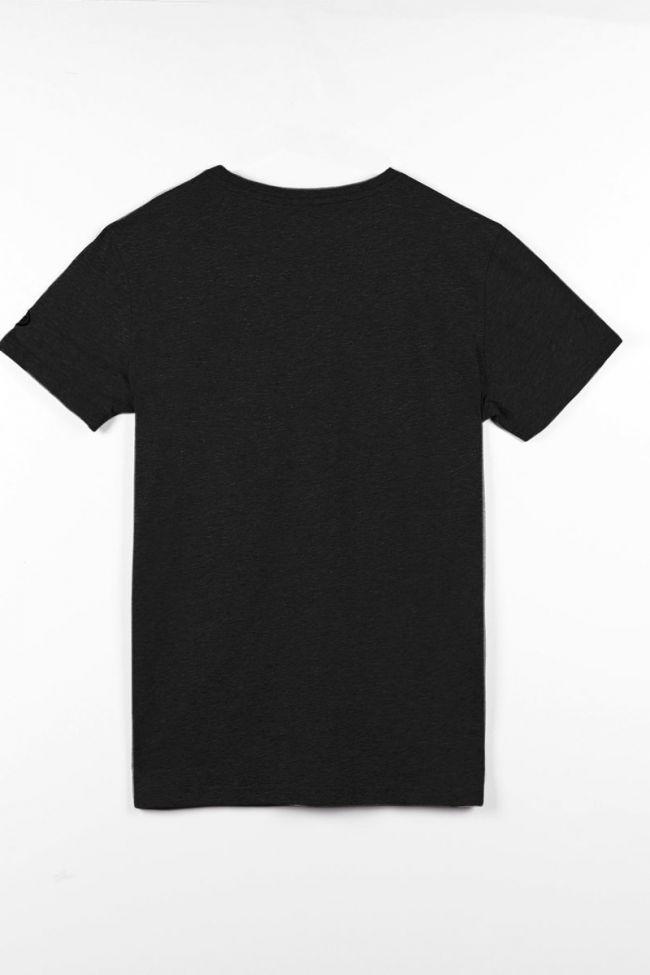 T-shirt Milwaukbo anthracite