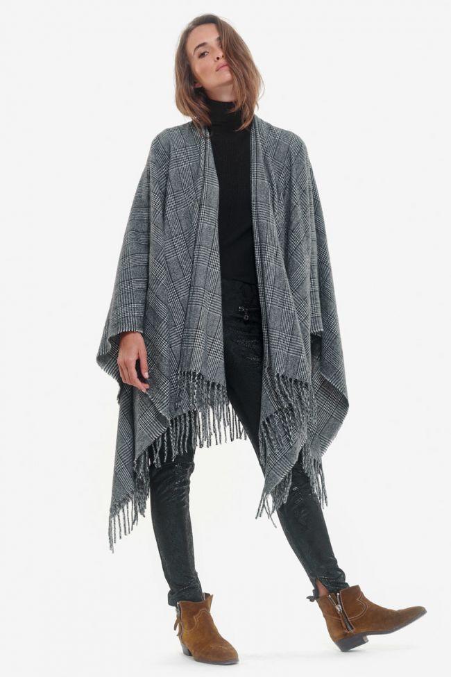 Grey Asun scarf