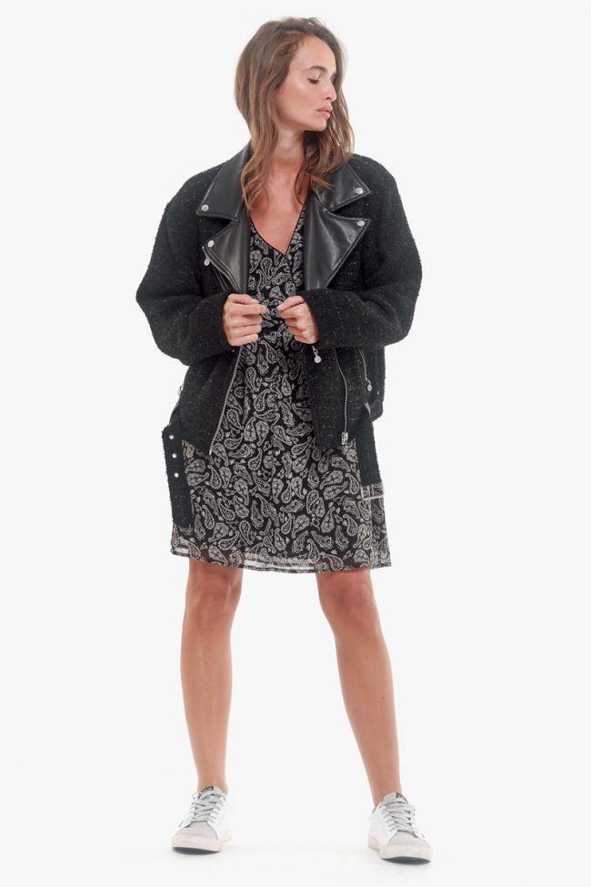 Robe Boneta noire