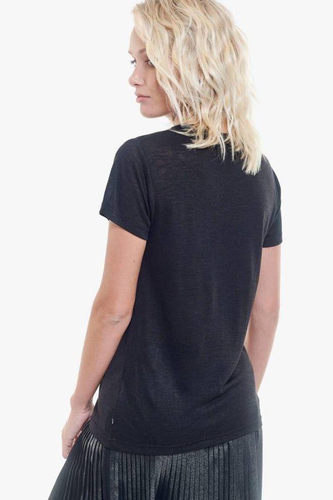 Black Georgina t-shirt