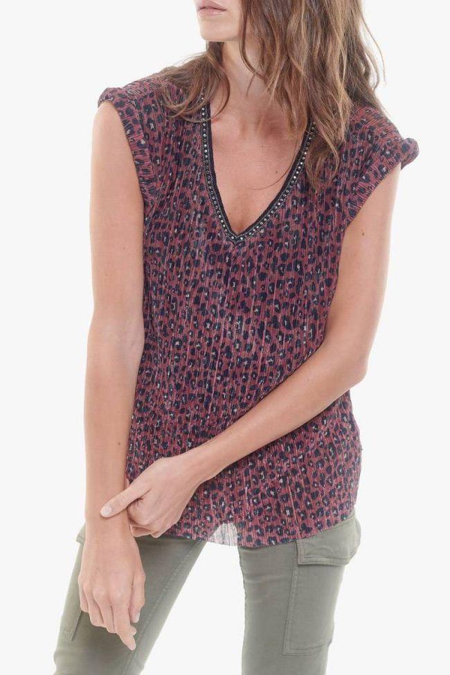 Purple Josie top