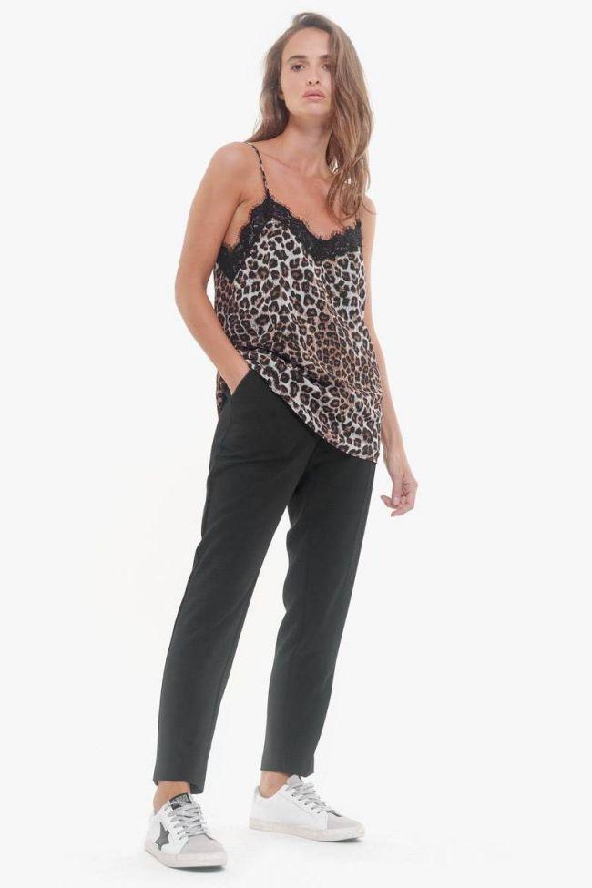 Caraco Lilo léopard