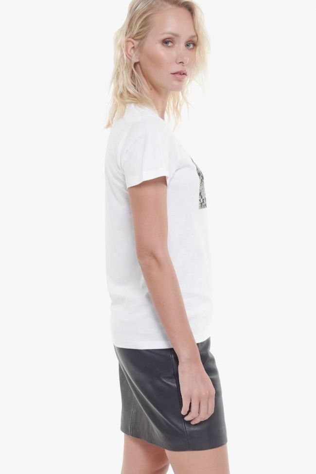 White Maisie T-Shirt