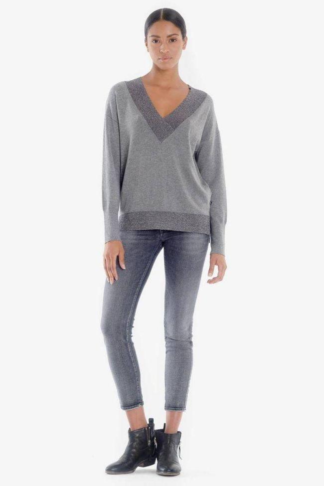 Mana pullover grey