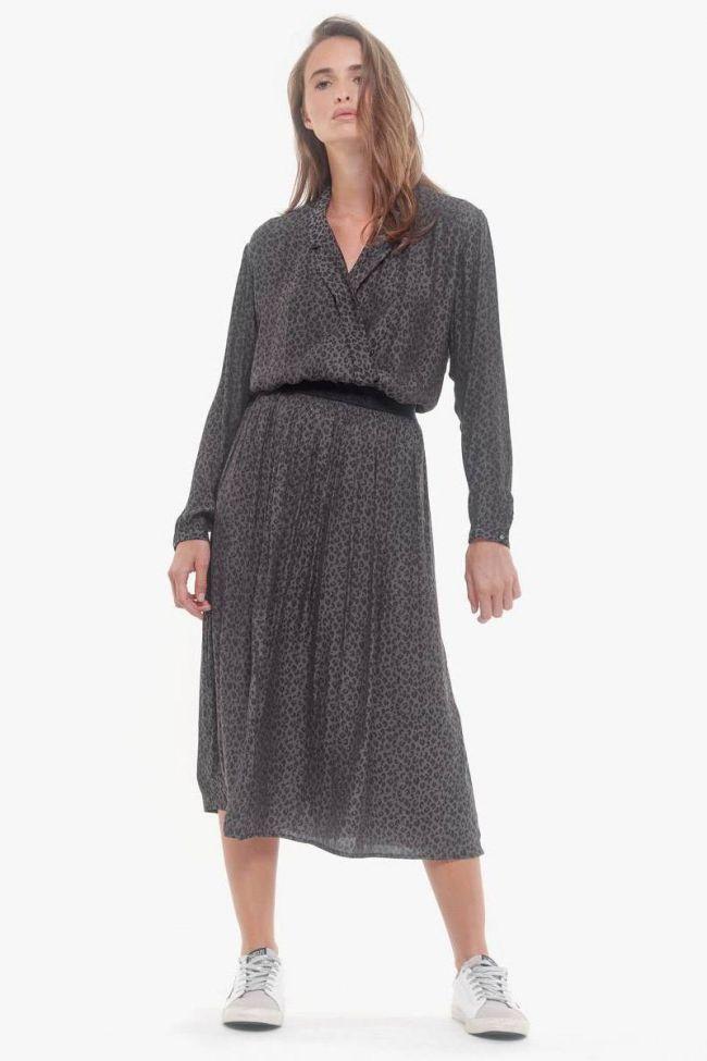 Printed Mocky skirt