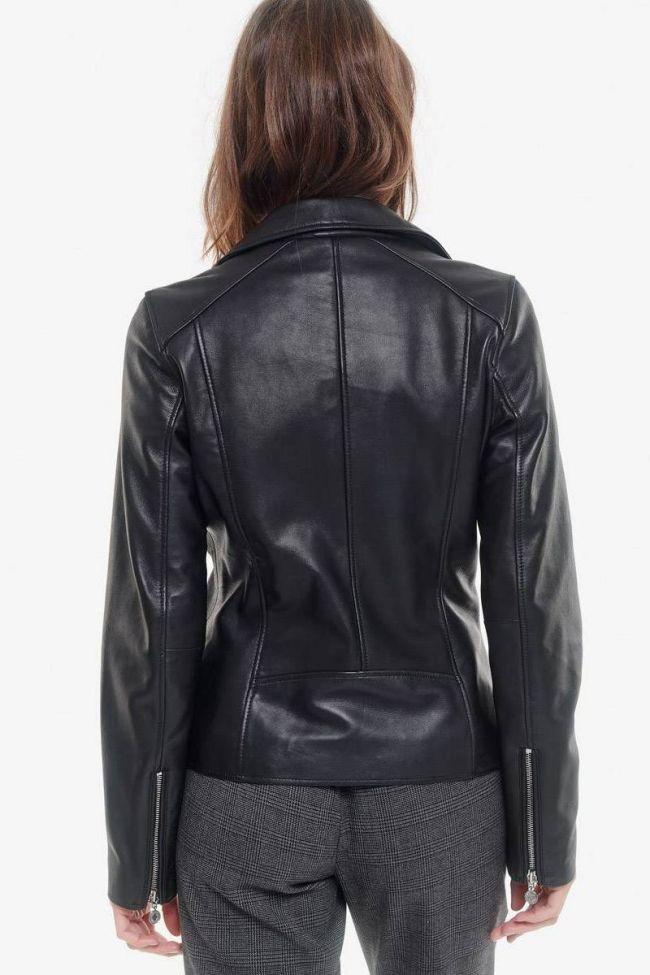 Leather jacket Nancy