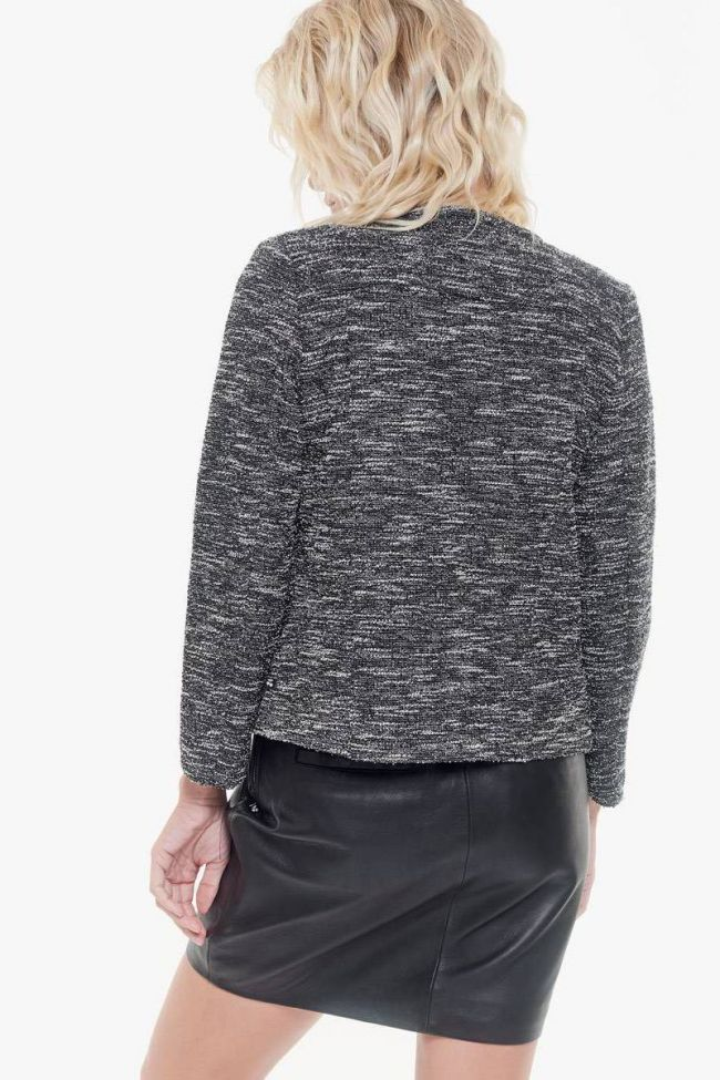 Black Neal jacket