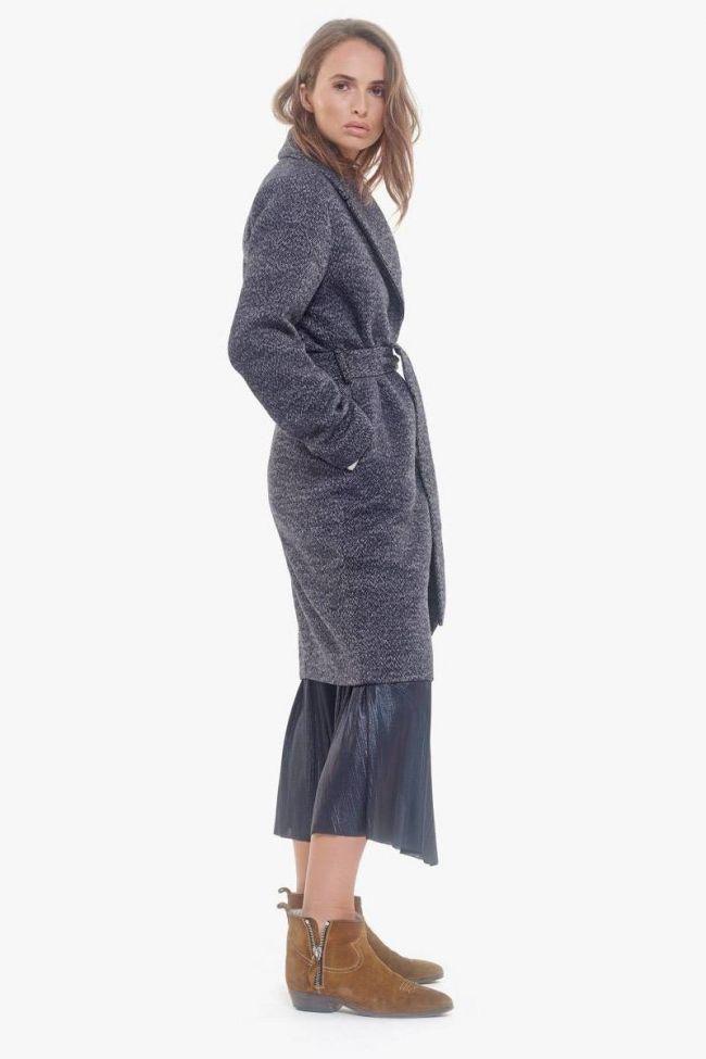 Manteau Prince en laine mélangée