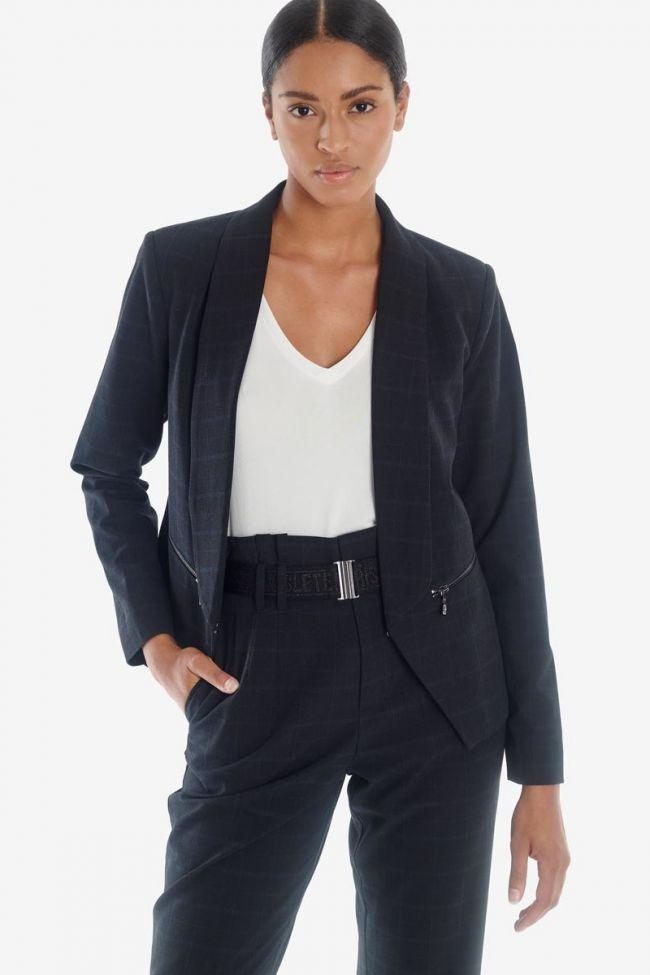 Blue-black Princess1 Jacket