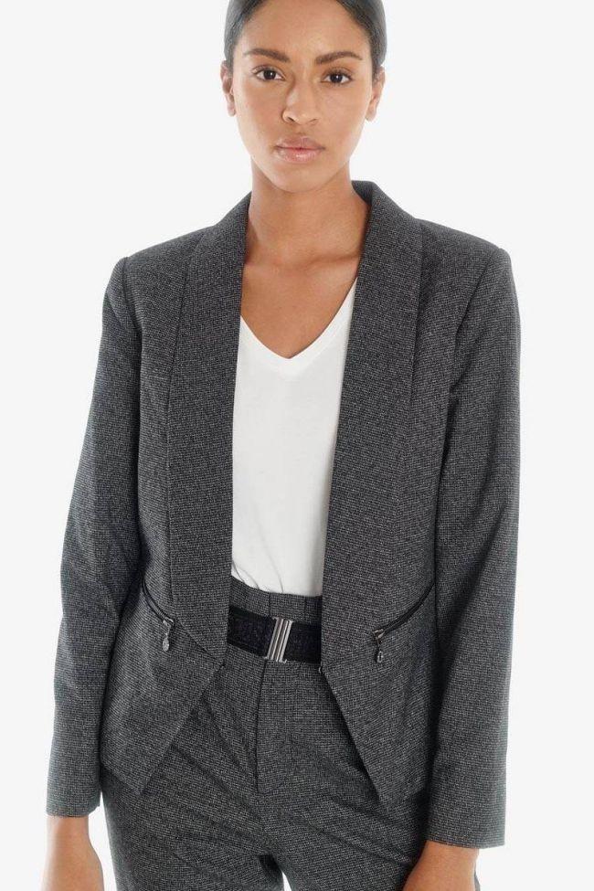Grey Princess2 Jacket