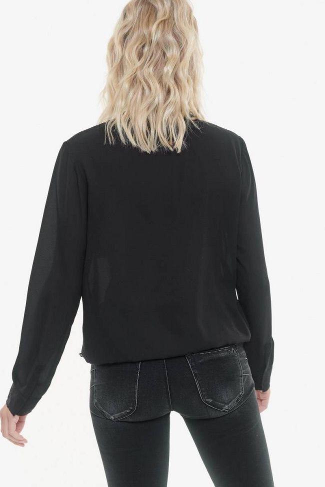Chemise Quenty noire