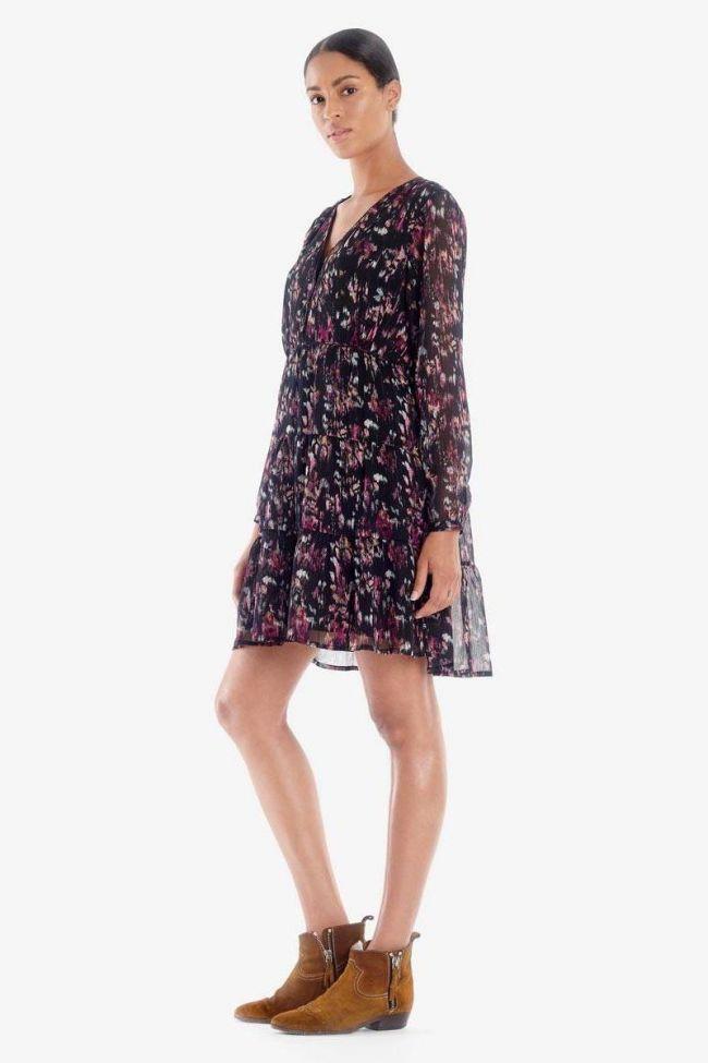 Black Swank dress