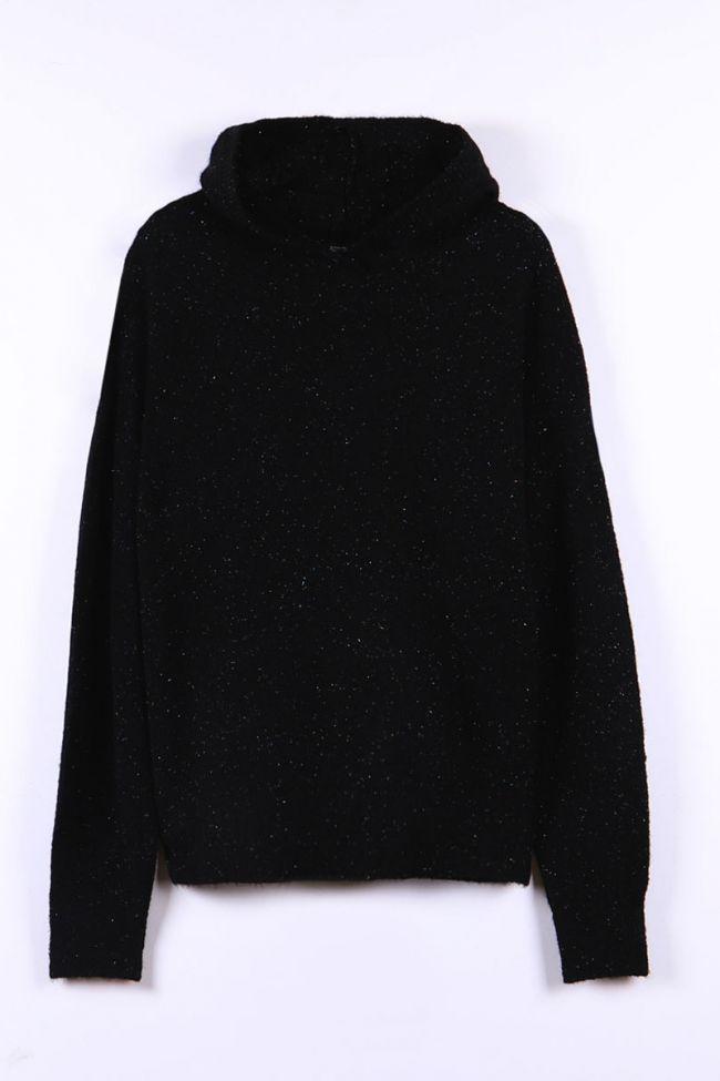 Ankagi pullover Black