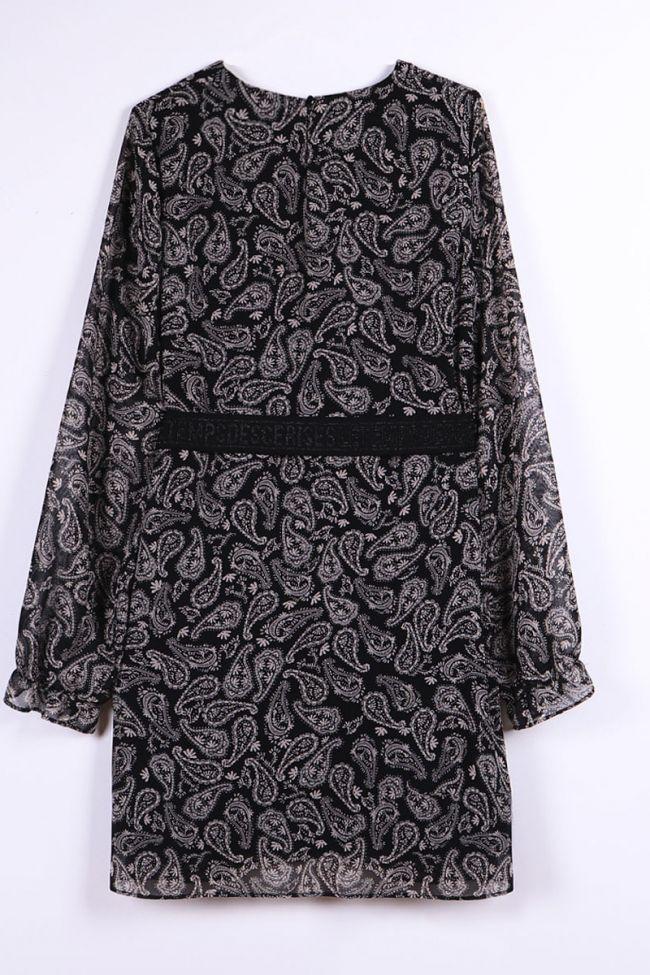 Robe Bonetagi noire