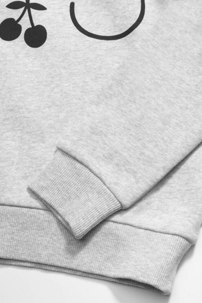 Grey Celiagi sweatshirt