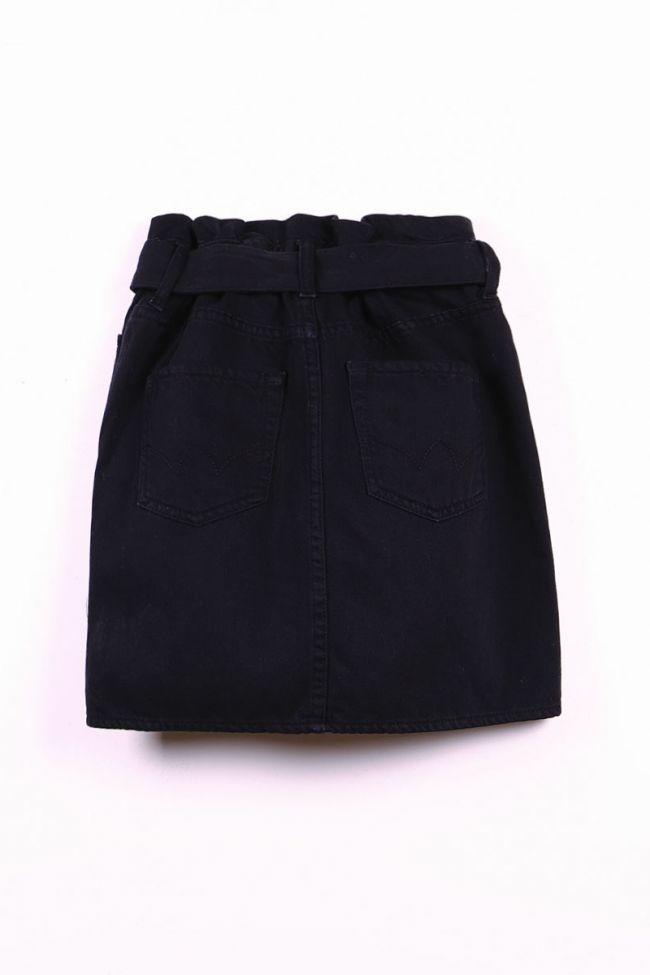 Jaja black skirt